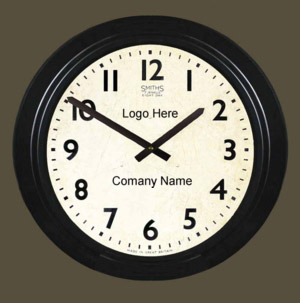 Personalised Electric Clock
